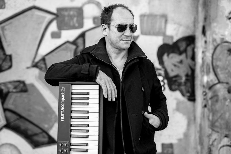 keyboard player, cover band, bruno hodanic