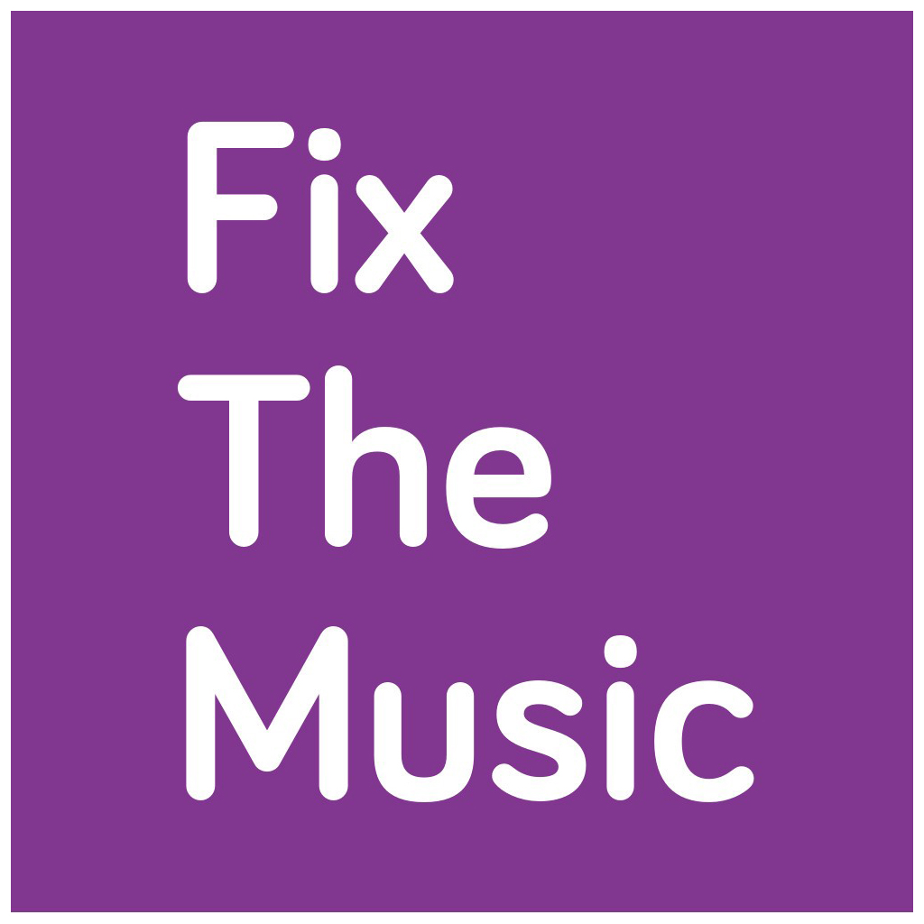 FIX THE MUSIC
