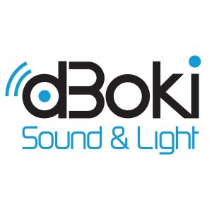 dBoki sound & light